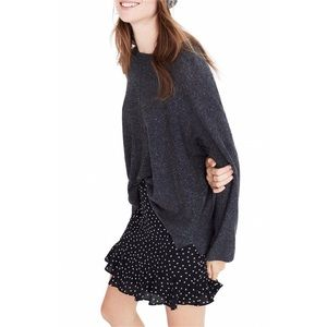 Madewell • Donegal Northroad Pullover Sweater